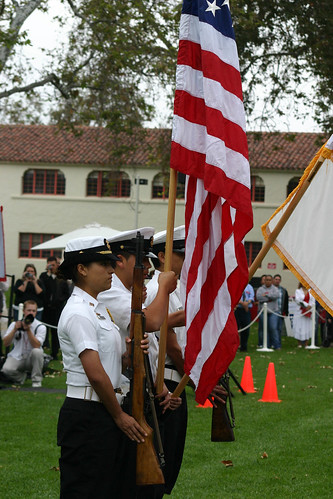 Presentation of the Colors | by California State University Channel Islands