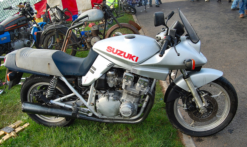 Suzuki Gsl For Sale