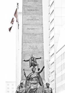 """nearly naked man"" .. fully clothed - G20 Summit Toronto 