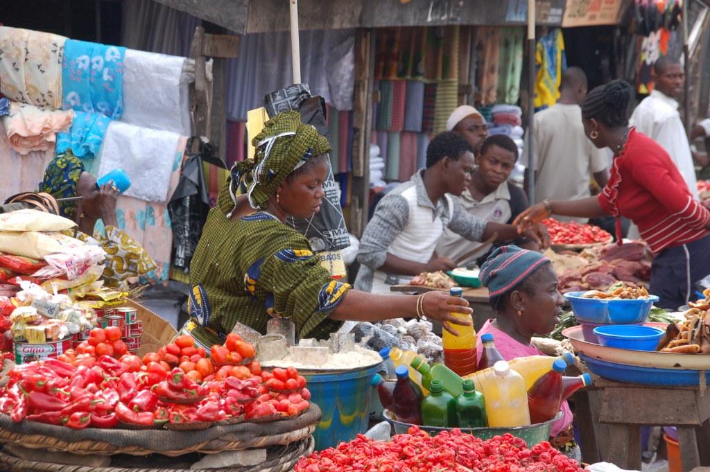 Raw Food Market Enteric Zoonosis