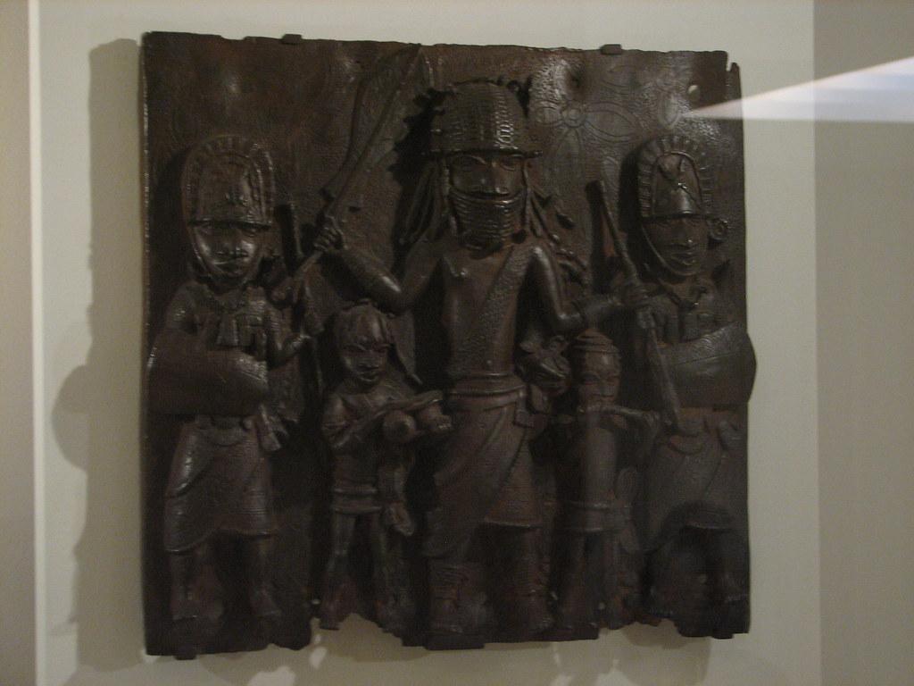 A frica antiga no museu de artes nelson atkins kansas ci for Nelson paredes wikipedia