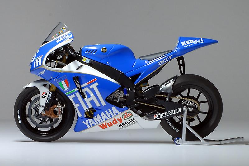 Yamaha Gp