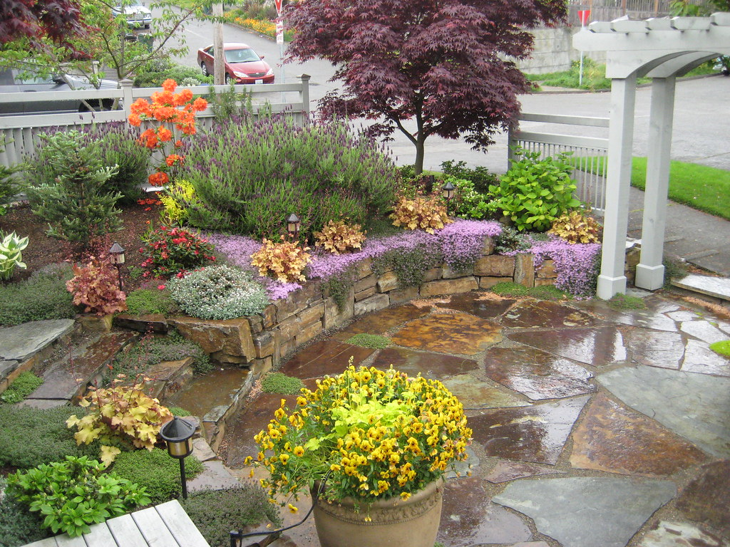 ... Landscape Design for Seattle | by Stock & Hill Landscapes, ... - Landscape Design For Seattle Stock & Hill Landscapes, Inc.… Flickr