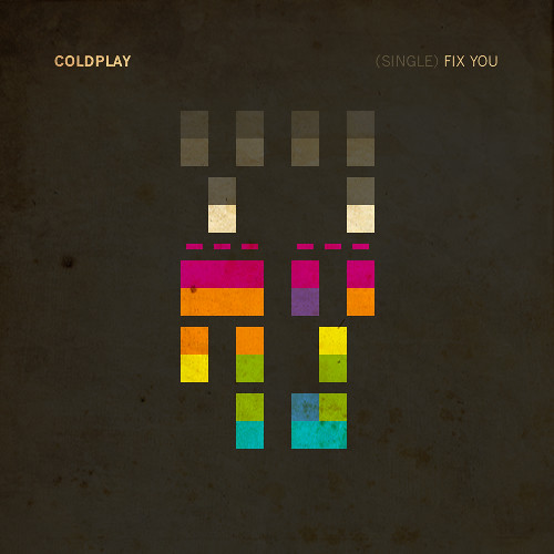 Image result for fix you coldplay