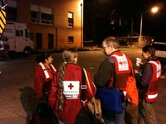 Disaster Action Team (DAT)   On Wednesday, July 8, at approx…   Flickr