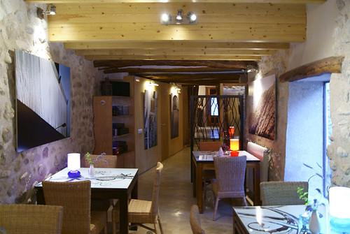 Casa taino hotel rural en benilloba alicante mas infor flickr - Casa rural guadalest ...