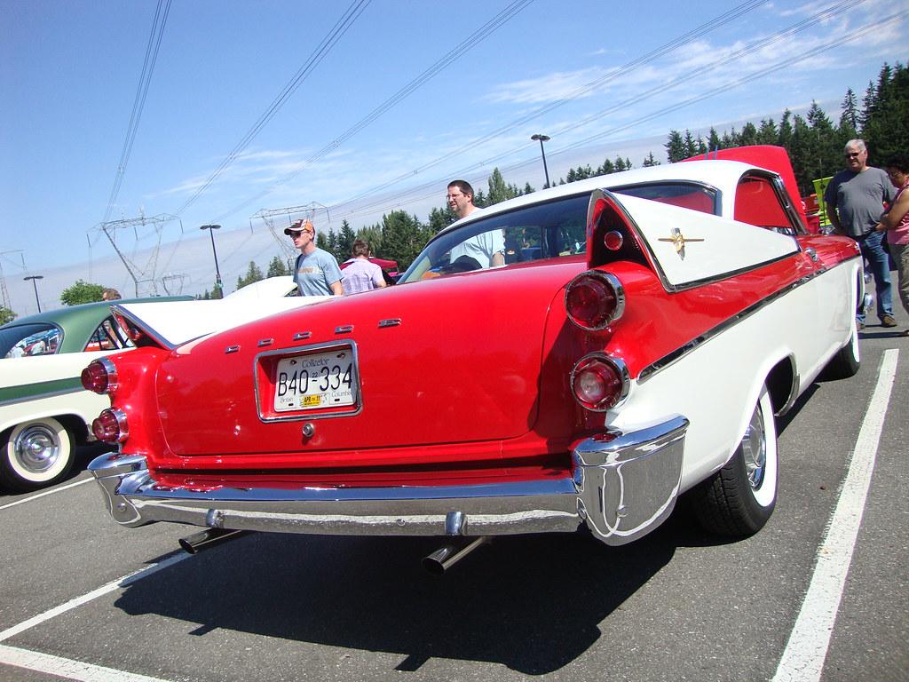 1957 dodge coronet 2 door hardtop custom cab flickr for 1957 dodge 2 door hardtop