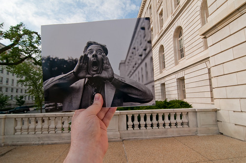 Looking Into the Past: Congressional Hog Calling, Cannon House Office Building, Washington, DC | by jasonepowell