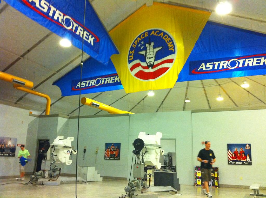 Jedi / Space Camp in Huntsville, Alabama | ---- Alexander ...