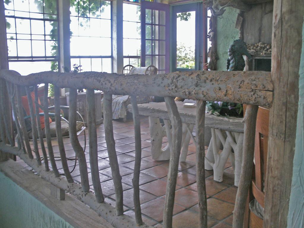 Tree House Room Decor