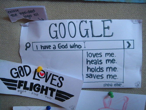 Google God | by Wootang01