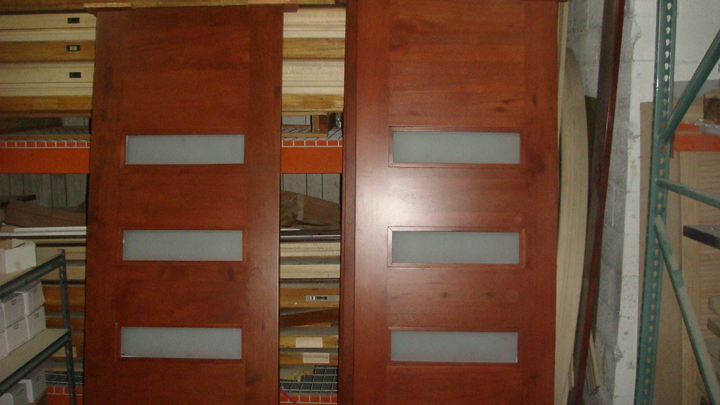 Double mahogany interior doors double interior doors custo flickr double mahogany interior doors by decodesigncenter planetlyrics Image collections