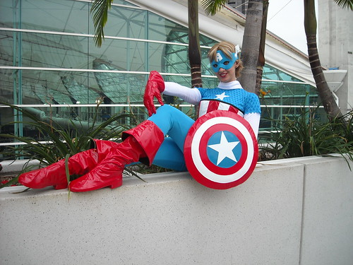 Comic-Con 2010 | by Port of San Diego