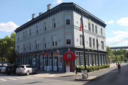 Cornerstone Restaurant And Cafe Penfield Ny Menu