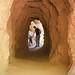 Bear Gulch Tunnel