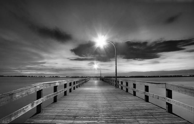 Jones beach fishing pier at field 10 flickr photo for Jones beach fishing pier