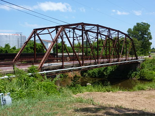 Rock Creek Bridge