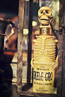 Skele-Gro | by Marie's Shots
