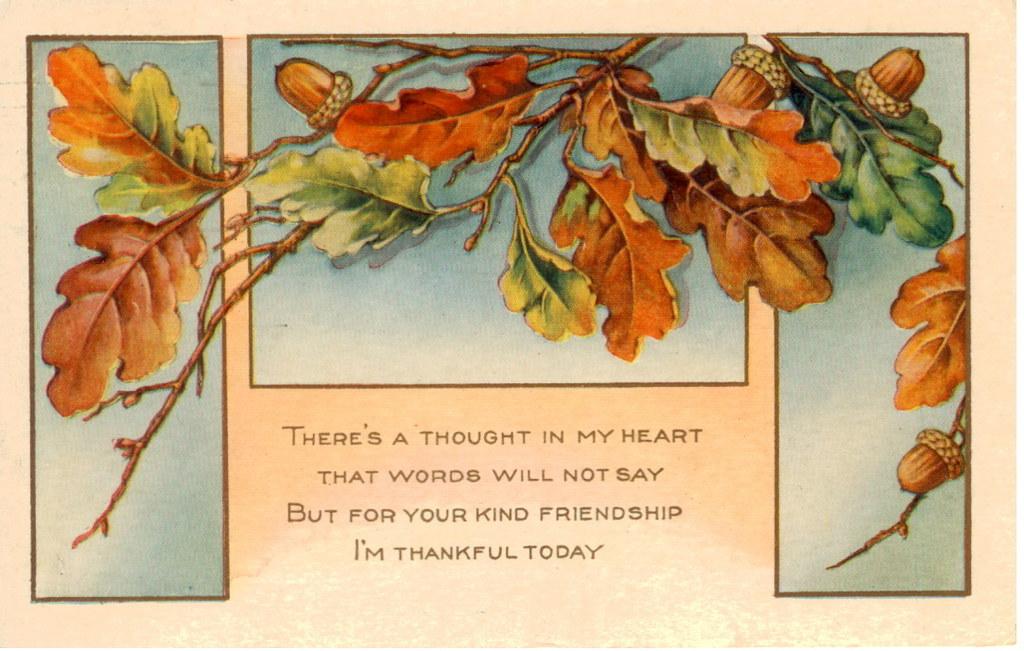 vintage thanksgiving postcard bulldoggrrl flickr starfish clip art free downloads starfish clip art images