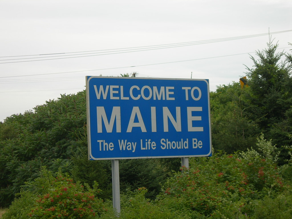 State Of Maine Paint Masking Jobs