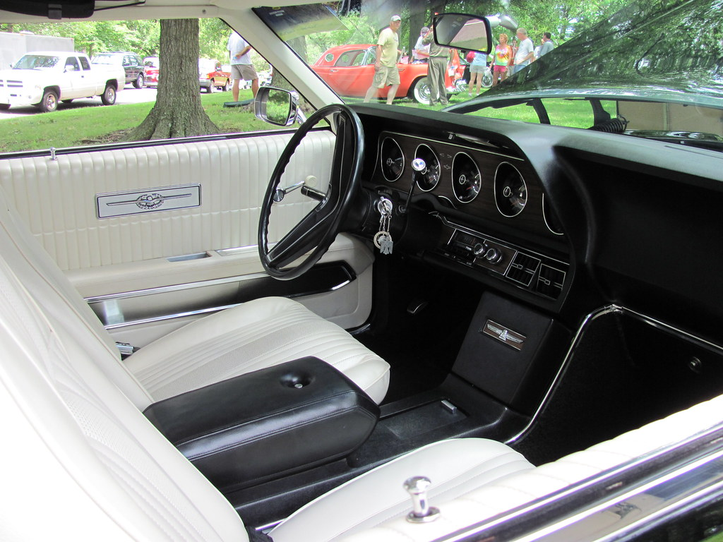 1970 ford thunderbird at fords unlimited car show st lo flickr. Black Bedroom Furniture Sets. Home Design Ideas