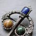 Miracle(?) brooch