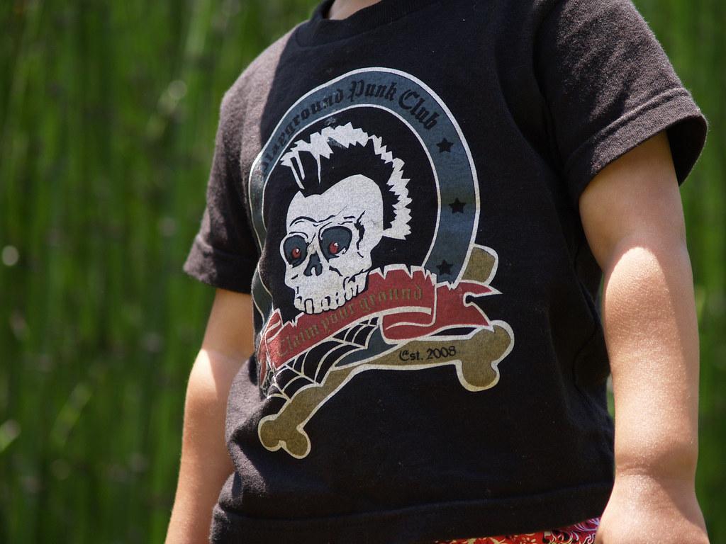 Miso Punk Playground punk   www.MisoPunk.com www ...