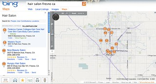 Bing Maps | by SmallBusinessSEM.com
