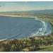 Los Angeles County West Coast Beaches postcard