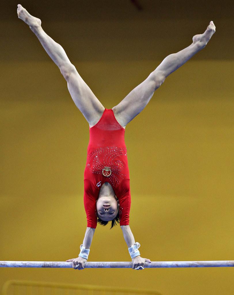 Olympic Gymnastics Videos