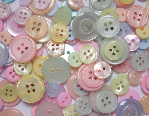 Buttons | by Sew Sweet
