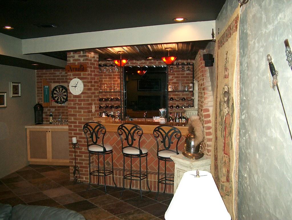 Atlanta Basement Bar An Flickr