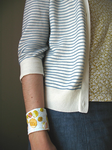 Dottie yellow on | by coco knits