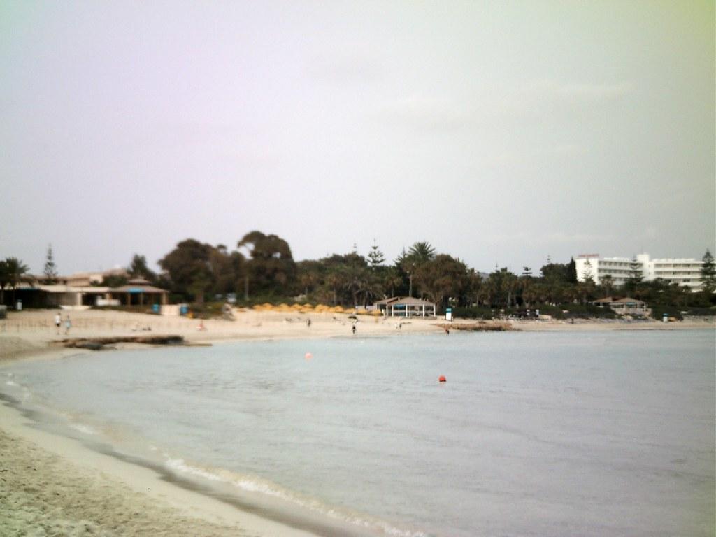 Holiday Fun Beach Resort Negril Air Transat