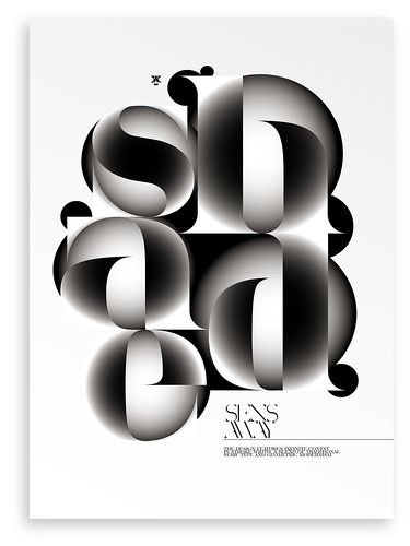 Sensaway typeface released | by mil3n