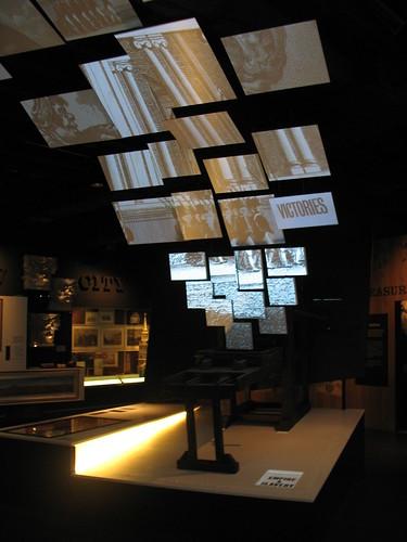 D Printer Exhibition London : Museum of london printing press exhibit allison m dixon