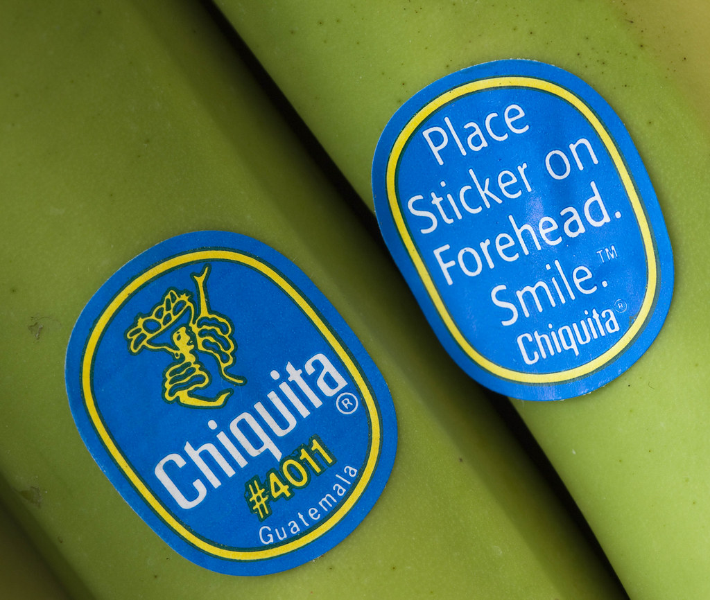 Blood Bananas: Chiquita in Colombia Harvard Case Solution & Analysis
