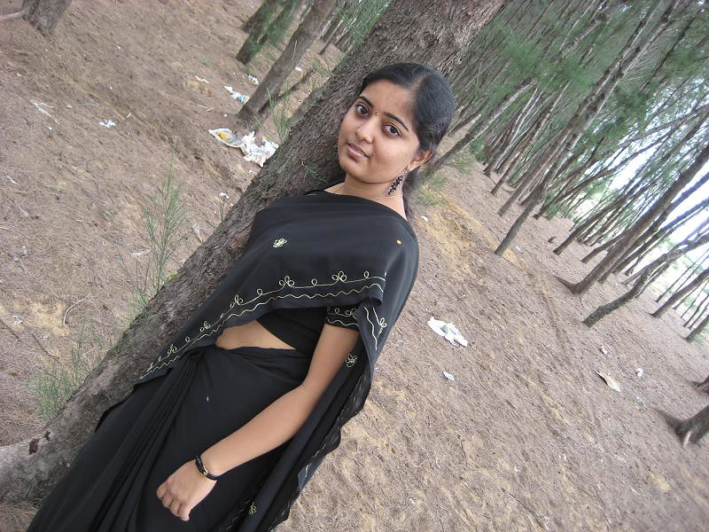 Indian saree seduce - 1 3