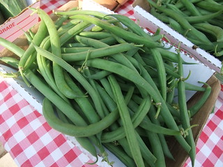 Green Beans | by swampkitty