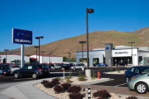 Michael Hohl Subaru, Carson City | by ScottSchrantz
