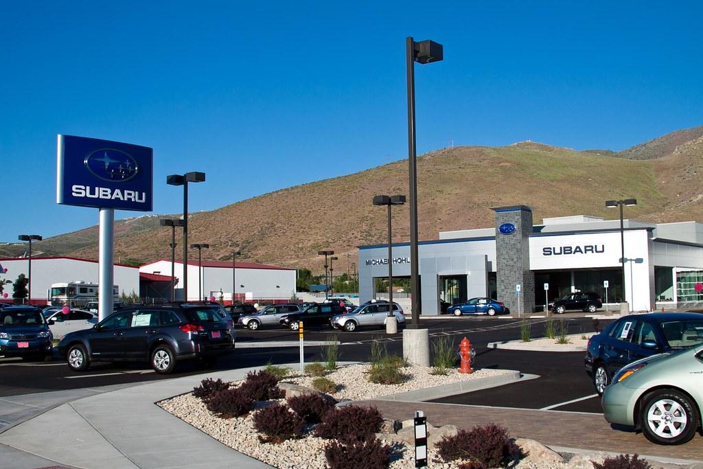 Michael Hohl Subaru >> Michael Hohl Subaru Carson City Carson City Nevada Car
