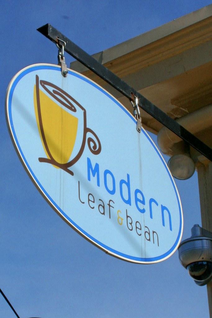 Modern Leaf And Bean Nutley NJ