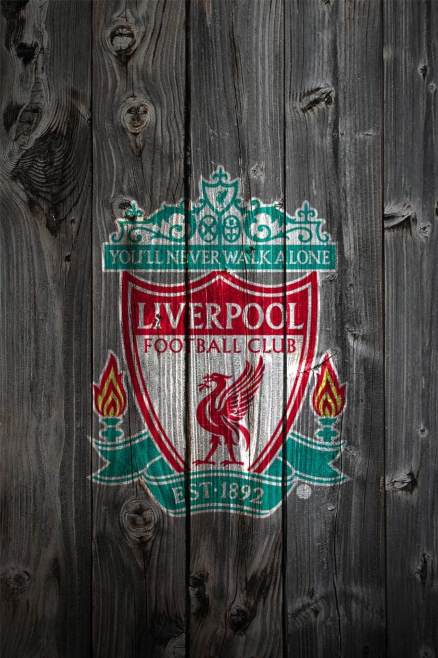 Liverpool FC Logos Download