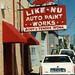 Like Nu Auto Paint Works