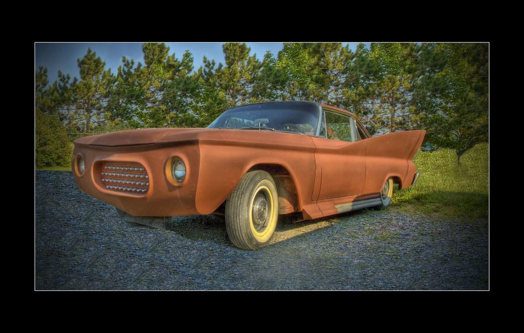 Chad Hiltz Car A One Off Custom Car Made By Chad Hiltz