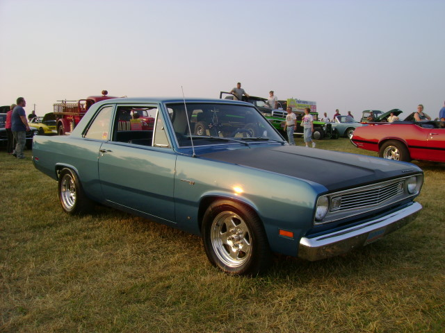1969 Plymouth Valiant 100 Motor Menders Quot Your Daddy S