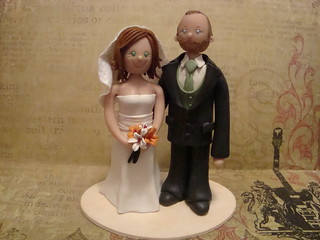 Bride Cake Were Featured 58