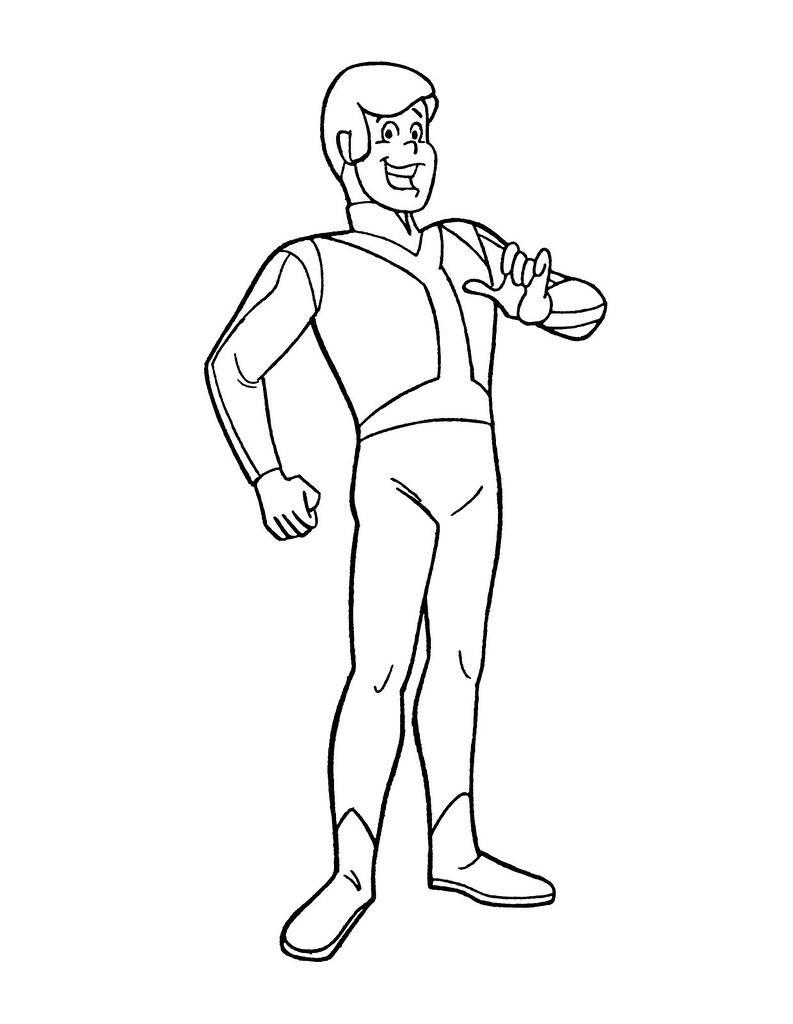 Galerry cartoon coloring pages com