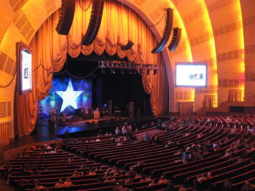 Radio City Jobs