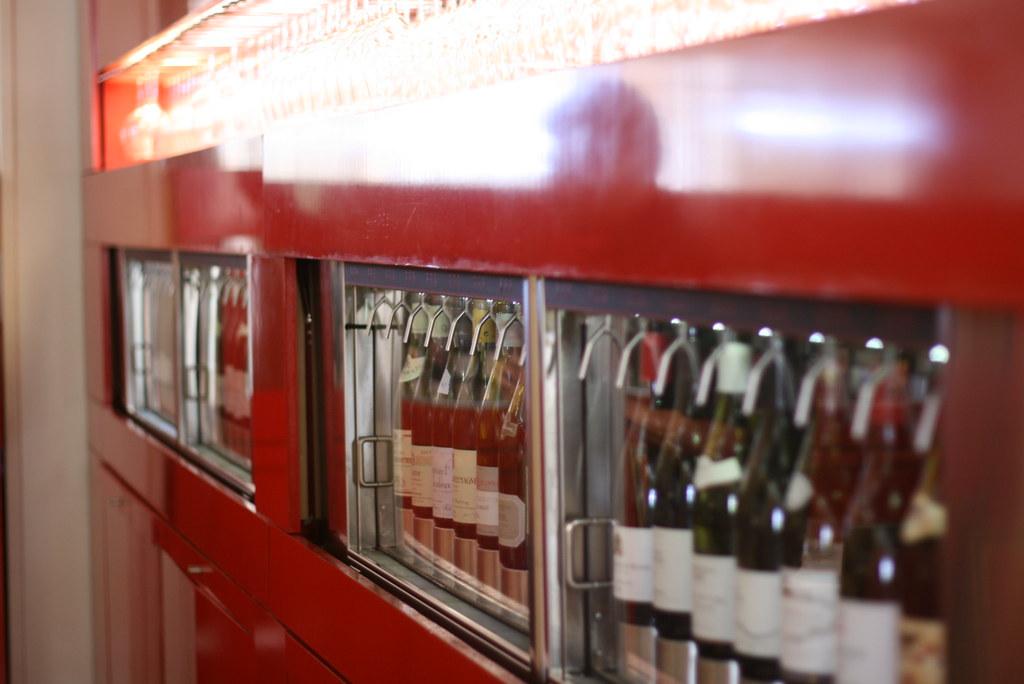Loiseau Des Vignes Restaurant Beaune France